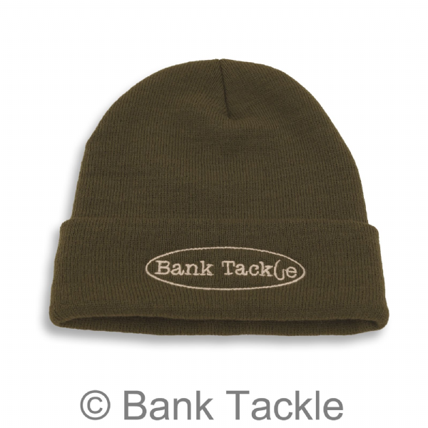 Carp Fishing Beanie Hat